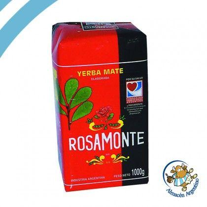 Rosamonte Traditional 1kg