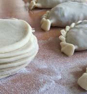 Pastry & Pasta