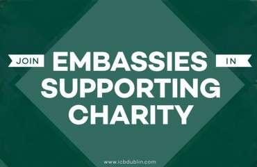 International Charity Bazaar 2019